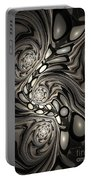 Marucii 257-06-2013 Abstraction Portable Battery Charger