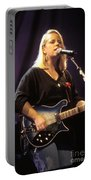 Mary Chapin Carpenter Portable Battery Charger