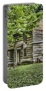 Mary Dells House Portable Battery Charger by Heather Applegate