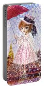 Mary Poppins Portable Battery Charger