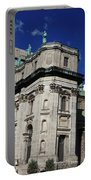 Mary Queen Of The World Cathedral Montreal Portable Battery Charger