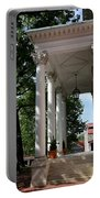Maryland State House Columns Portable Battery Charger