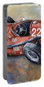 Maserati 250 F 1957  Portable Battery Charger
