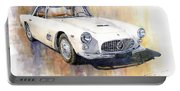 Maserati 3500gt Coupe Portable Battery Charger