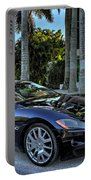 Maserati Portable Battery Charger