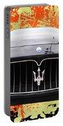 Maserati Granturismo I V Portable Battery Charger