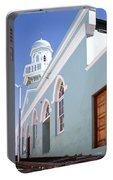 Masjid Boorhaanol Bo Kaap Portable Battery Charger