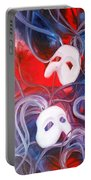 Masks 3 Portable Battery Charger