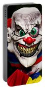 Masks Fright Night 1 Portable Battery Charger