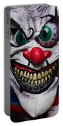 Masks Fright Night 6 Portable Battery Charger