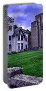Masonic Lodge Portable Battery Charger