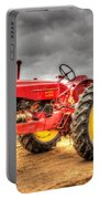 Massey Portable Battery Charger