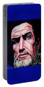 Master Of The Macabre-vincent Price  Portable Battery Charger