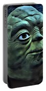 Master Yoda Portable Battery Charger