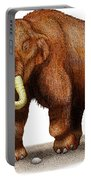 Mastodon Portable Battery Charger