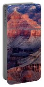 Mather Point Twilight Portable Battery Charger