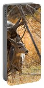 Mating Mulies Portable Battery Charger
