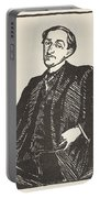 Maurice Barres, Copy By Boris Portable Battery Charger