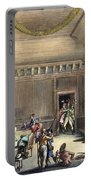 Maximilien Robespierre (1758-1794) Portable Battery Charger