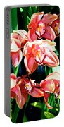 Joy Orchids Portable Battery Charger