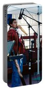 Mayan Music Portable Battery Charger