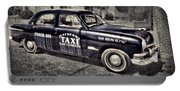 Mayberry Taxi Portable Battery Charger