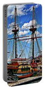 Mayflower Exhibit Portable Battery Charger