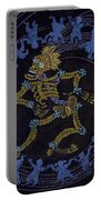 Maypole Dance Portable Battery Charger
