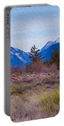 Mazama From Wolf Creek Portable Battery Charger
