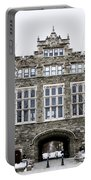 Mcbride Gateway - Bryn Mawr College Portable Battery Charger