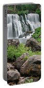 Mccloud Falls Portable Battery Charger