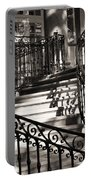 Mccormick Mansion Staircase Portable Battery Charger