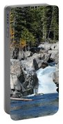 Mcdonald Creek Portable Battery Charger