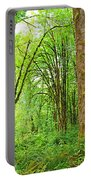 Mclane Wetlands Nature Preserve Portable Battery Charger