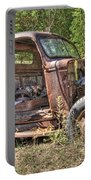 Mcleans Auto Wrecker - 6 Portable Battery Charger
