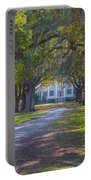 Mcleod Plantation Portable Battery Charger