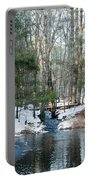 Meadow Brook Pond 1 Portable Battery Charger