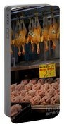 Meat Market   Athens   #6747 Portable Battery Charger