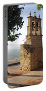 Medieval Campanile  Portable Battery Charger