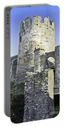 Medieval Conwy Portable Battery Charger