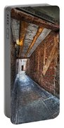 Medieval Doorway Portable Battery Charger