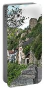 Medieval Durnstein Portable Battery Charger