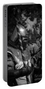 Medieval Faire Knight's Victory 1 Portable Battery Charger