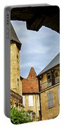 Medieval Sarlat  Portable Battery Charger