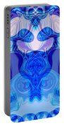 Meditation Portable Battery Charger