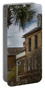 Meeting Street Homes Portable Battery Charger