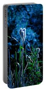 Melba Cattails Portable Battery Charger