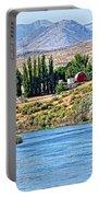 Melba Idaho Portable Battery Charger