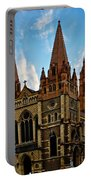 Melbourne Church Portable Battery Charger