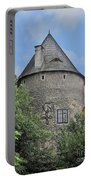 Melk Medieval Tower Portable Battery Charger